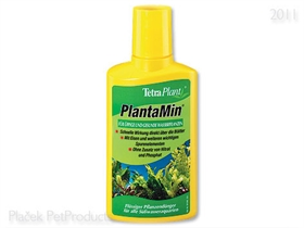 TetraPlant PlantaMin100ml