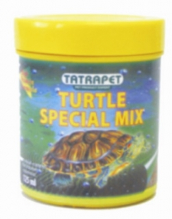 TPT.Krm. Turtle spec.mix125ml (6ks/bal)
