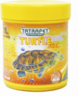 TPT.Krm.Turtle 125ml koryt. (6ks/bal)